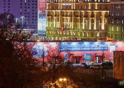 HM 19 400x284 Orange: Największy prezent w Warszawie