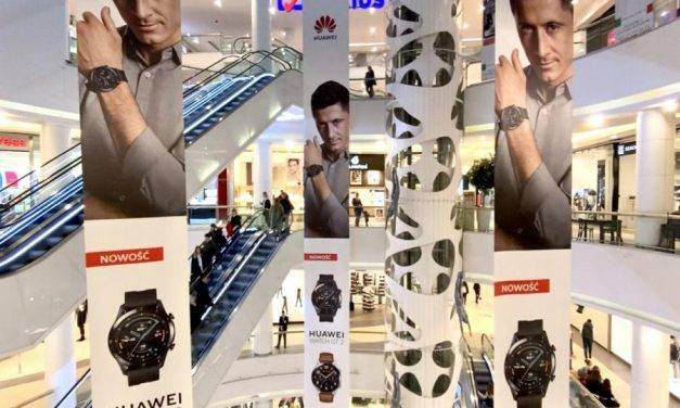 Huawei GT 2 Odkryj więcej możliwości