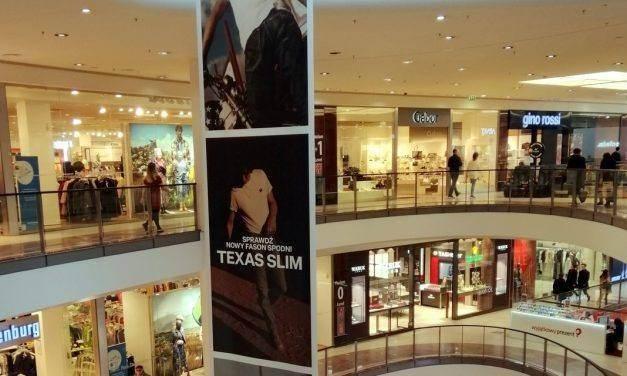 Wrangler – Wiosenny Texas Slim