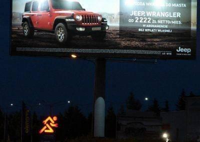 jeep 1 400x284 Jeep Wrangler Przygoda wkracza do miasta
