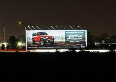jeep 10 400x284 Jeep Wrangler Przygoda wkracza do miasta