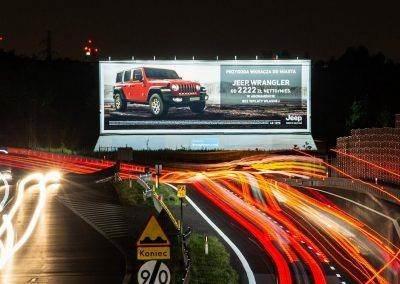 jeep 3 400x284 Jeep Wrangler Przygoda wkracza do miasta