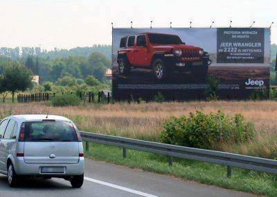 jeep 4 400x284 Jeep Wrangler Przygoda wkracza do miasta