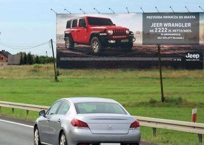 jeep 5 400x284 Jeep Wrangler Przygoda wkracza do miasta