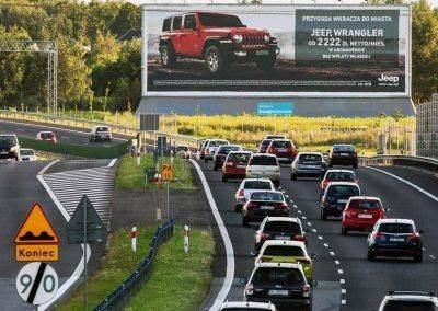 jeep 6 400x284 Jeep Wrangler Przygoda wkracza do miasta